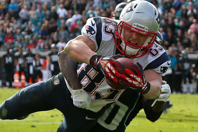 Wes Welker Risks Legacy If He Leaves Patriots