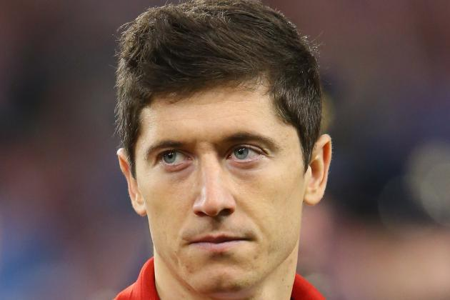 Why Bayern & Man United Should Think Again Before Signing Lewandowski