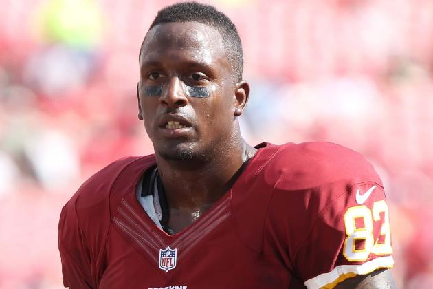 Fred Davis Says He Wants Happiness over Money in Free Agency