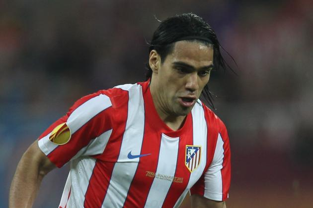 Chelsea to Offer Falcao €46M?