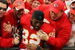 Dwayne Bowe Signs Big 5-Year Deal with Chiefs