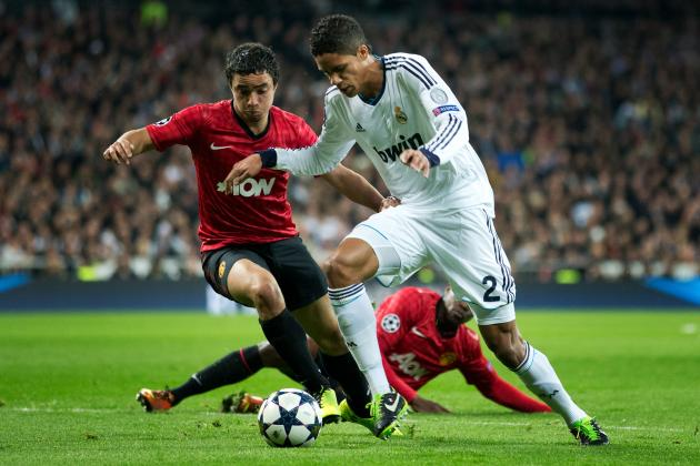 Manchester United, Real Madrid Set for World-Stopping Showdown (Poll)
