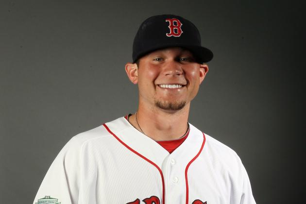 Boston Red Sox Pitching Prospect Drake Britton Arrested for DUI