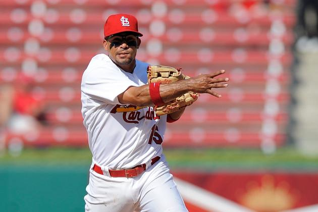 Furcal to Be Examined Monday