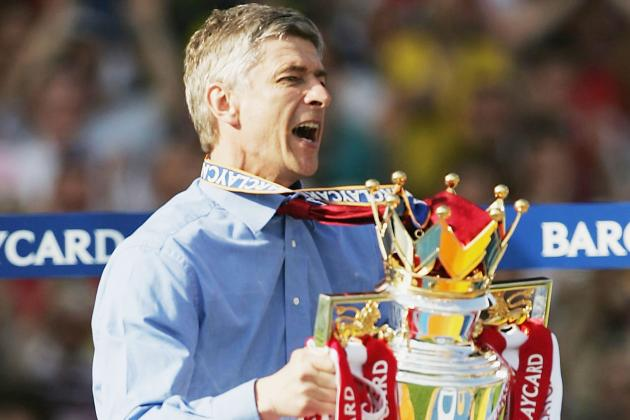 Can Arsene Wenger Win Another English Premier League Title at Arsenal?