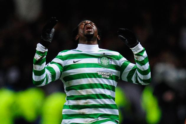 Ambrose: Celtic Won't Give Up