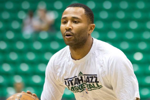 Mo Williams Hopeful for Wednesday Return vs. Cleveland