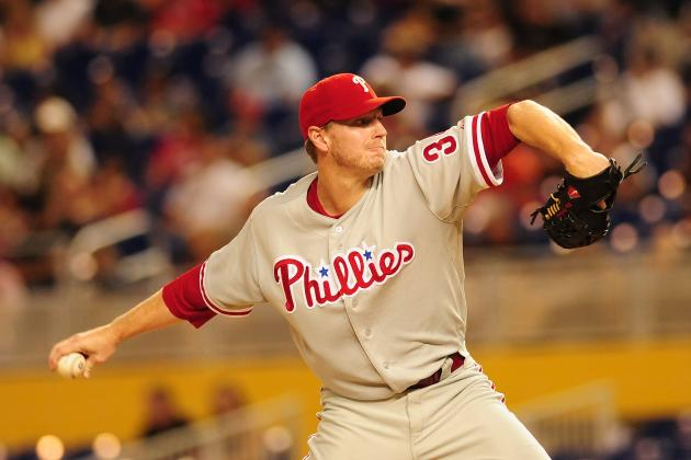 Phillies Roy Halladay: This Century's Complete Game King