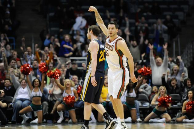 Bucks out to Improve Western Standing