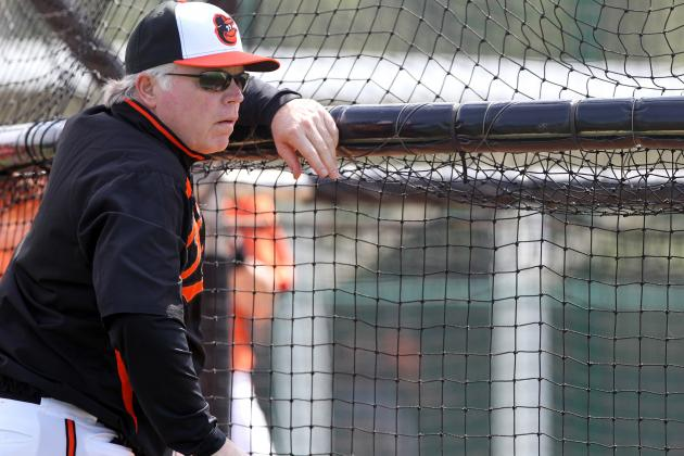 Debate: Who Should the O's 5th Starter Be?