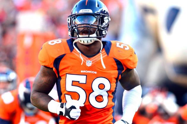 Von Miller Says Denver Broncos Will Win 2013-14 Super Bowl