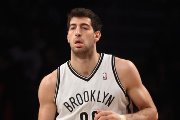 Nets Recall Tornike Shengelia from D-League