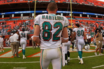 Breaking Down Fair Value for Brian Hartline's New Contract