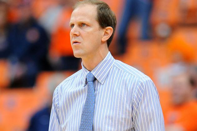Syracuse Assistant Mike Hopkins Interviews for USC Head Coaching Job