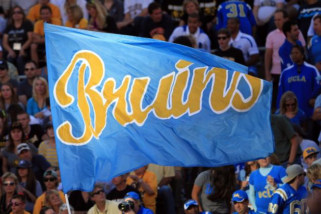 UCLA Recruiting Profiles: Breaking Down Bruins' Signees—Asiantii Woulard