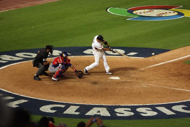 Team Puerto Rico World Baseball Classic 2013: Schedule, Roster and Predictions