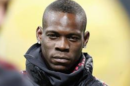 Balotelli Doubt for Genoa