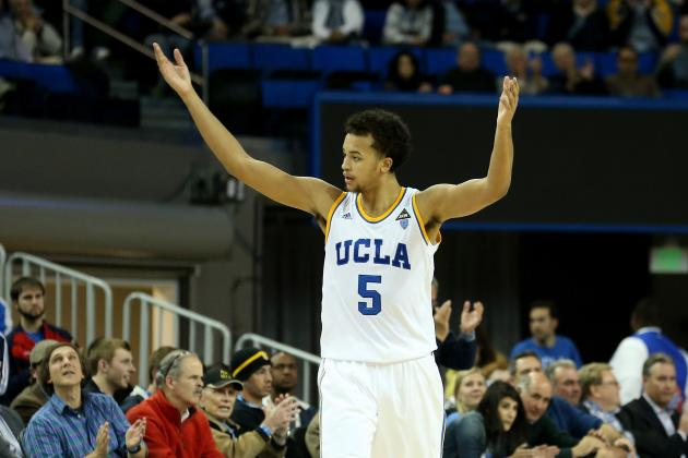 Kyle Anderson Is Pac-12 Player of the Week