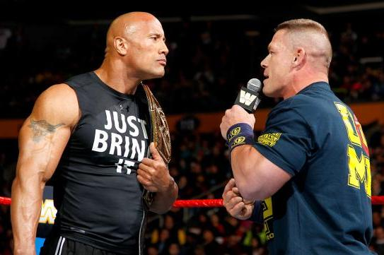 WWE WrestleMania 29: Should We Have Low Expectations for the Rock vs. John Cena?