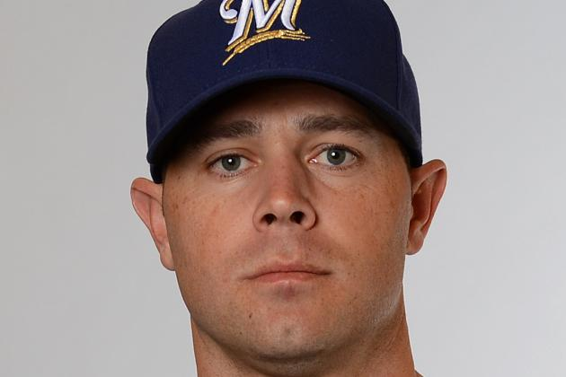 Bobby Crosby to Make His Brewers Debut