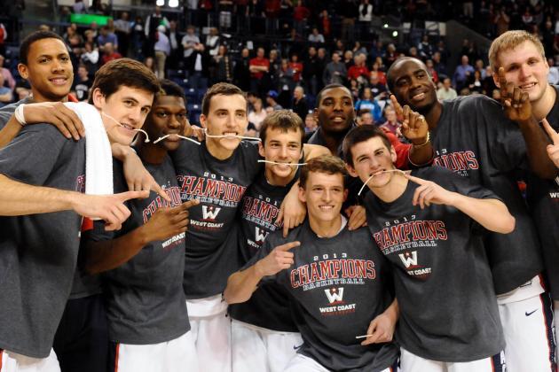 Gonzaga Basketball: Where Bulldogs Must Improve to Remain Atop AP Rankings