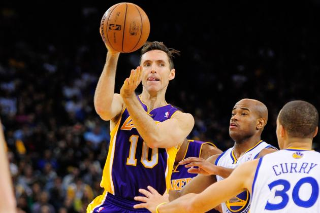 Lakers to Play Golden State Warriors in Two Exhibitions in China