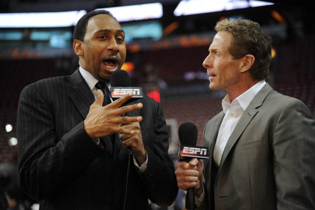 ESPN: A Response to Stephen A. Smith's Comments Regarding Heat and Blackhawks