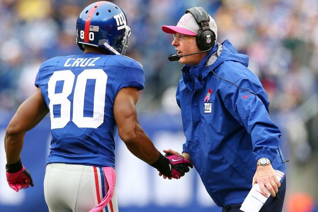 Coughlin 'Frustrated' by Uncertainty Surrounding Cruz