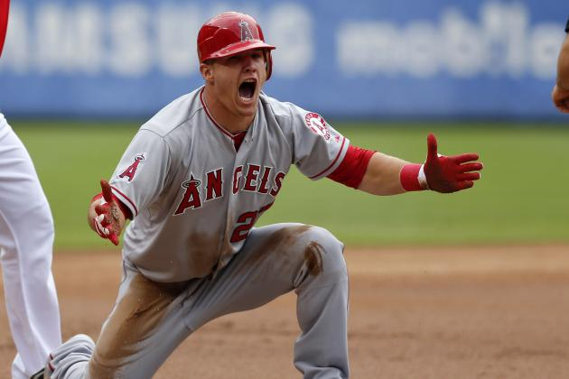 LA Angels Have Right Not to Pay Mike Trout Now, but It Could Cost Them Later