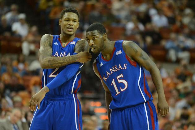 Elijah Johnson, Ben McLemore Sweep Big 12 Weekly Honors