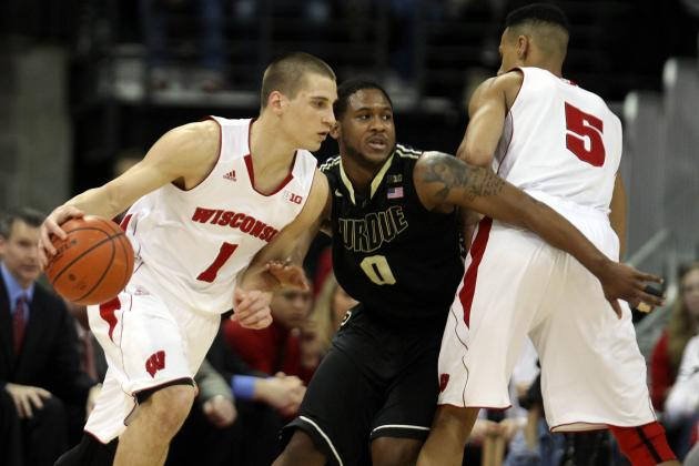 Big Ten Tournament: Teams Primed for Deep Run in Conference Championship