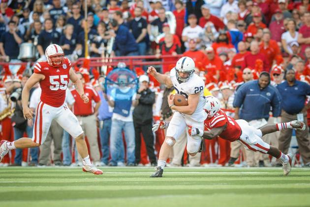 Penn State Football: Why Zach Zwinak Will Start Every Game in 2013
