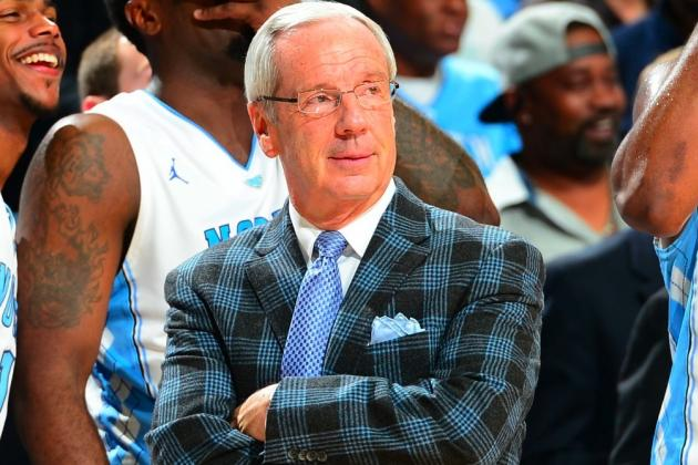 UNC Lands Second Top-15 Recruit