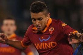 Roma Lose Marquinhos