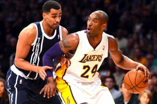 Lakers vs. Thunder: Playoff Legitimacy Will Be Established in Conference Clash