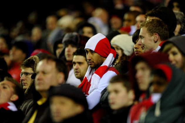 Could Arsenal Fans Be Contributing to the Team's Downfall?