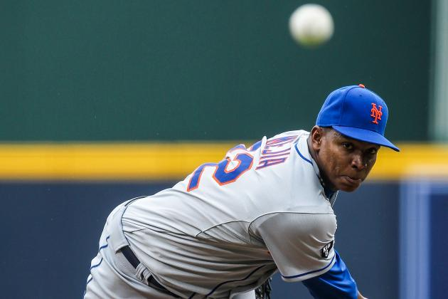 Mejia Dispatched to New York for Tests