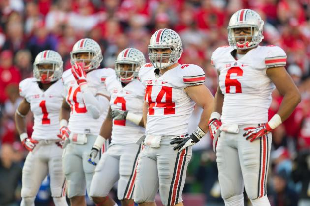 Ohio State Football: Buckeyes Will Return to Championship Glory in 2013