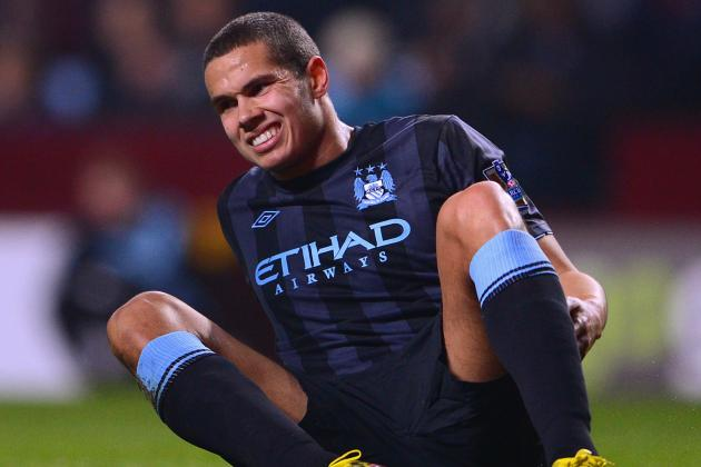 Manchester City: Rodwell's Injury Nightmare Leaves Tough Decision for Mancini