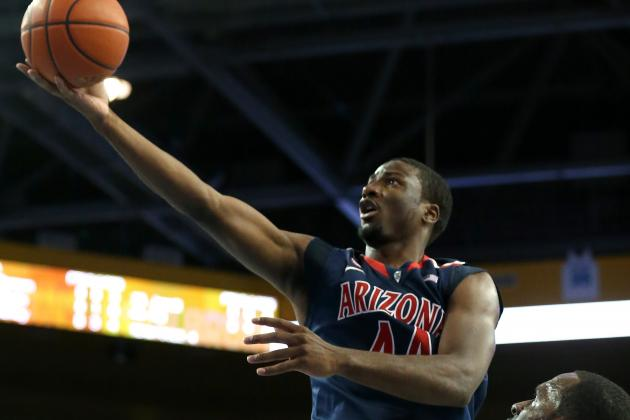 Looking Ahead as Arizona Basketball Closes out Regular Season