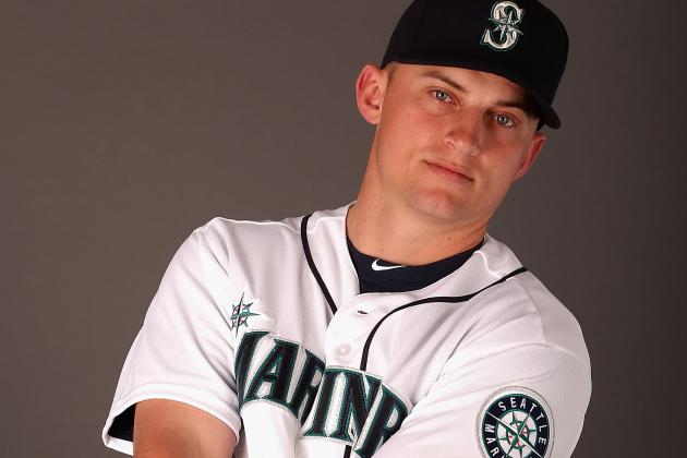 Mariners' Kyle Seager Is Confident, Not Complacent