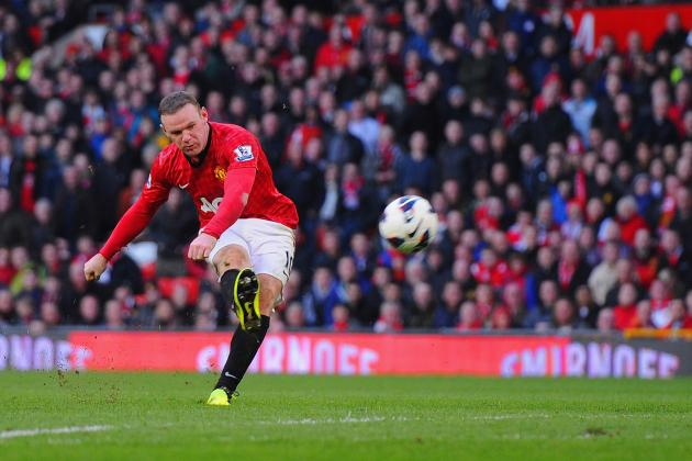 Wayne Rooney Must Embrace New Role for Manchester United and Evolve His Game