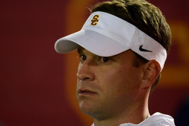 USC Football: Should Lane Kiffin Re-Institute