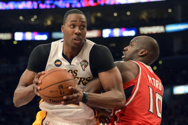 Is Dwight Howard's Philosophy on 2013 Free Agency Selfish or Savvy?