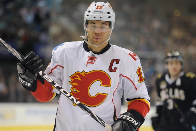 NHL Trade Rumors: Jarome Iginla, Marian Gaborik, Phil Kessel and Latest Buzz