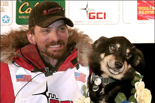 Iditarod 2013: Lance Mackey Must Make Strong Push to Land 5th Race Victory