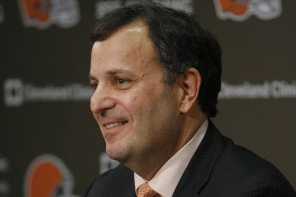 Browns Name Farmer Assistant GM