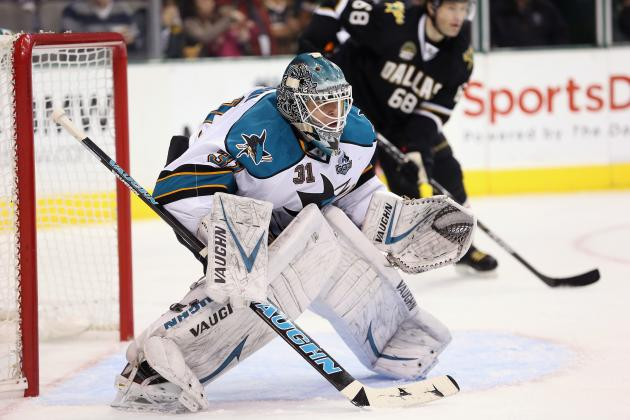 Niemi Not Concerned with Heavy Workload