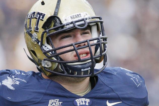 Pitt Offensive Line in Flux as Spring Practice Begins