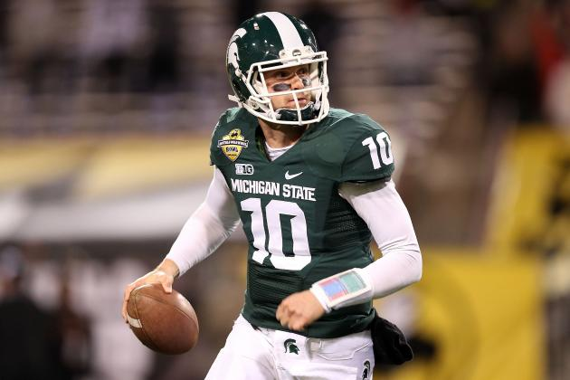 MSU Coach Mark Dantonio Says Spartans' Offense Will Be More 'diversified'